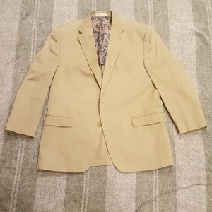 MEN'S RALPH LAUREN BLAZER